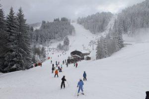 station de ski de Gerardmer La Mauselaine
