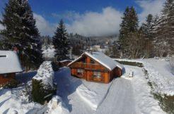 CHALET Vosges