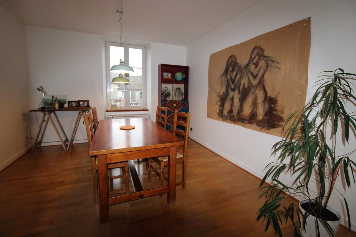 Gérardmer centre ville, Appartement 4 pièces 90 m²