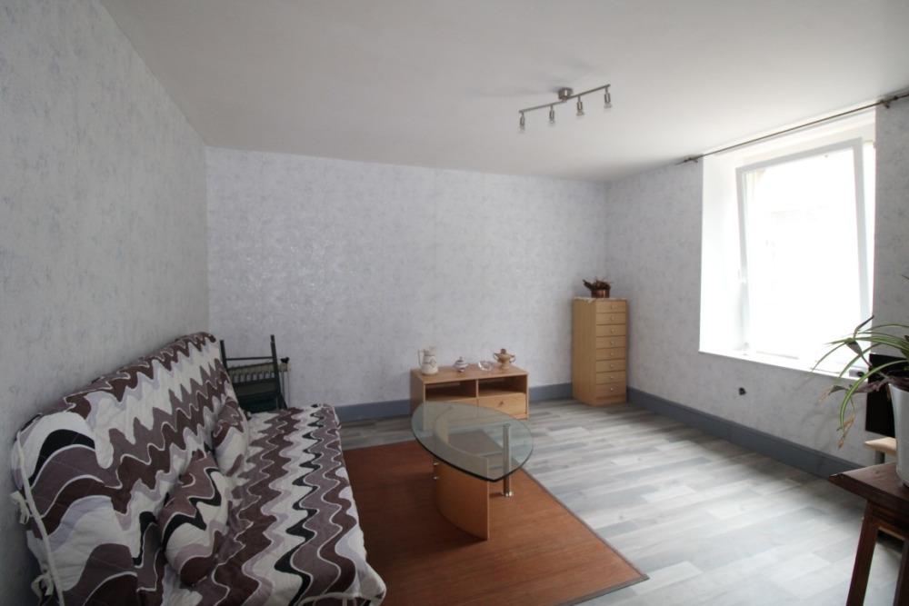 Gérardmer, Appartement F2 de plain pied à Saisir !!