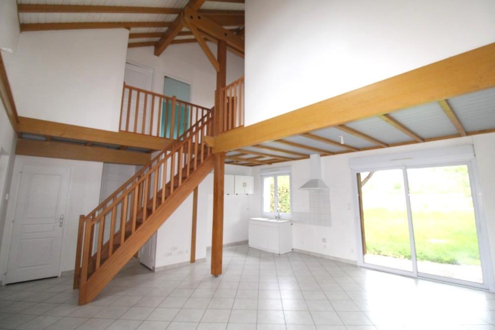 GERARDMER MAISON F5 / 3 Chambres / Mezzanine / Garage / Jardin