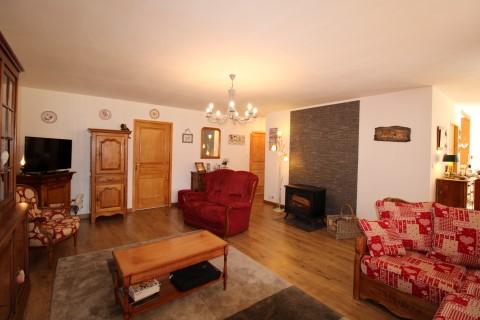 Entre Lacs et pistes de skis, Magnifique Appartement 121 m² 3 chambres