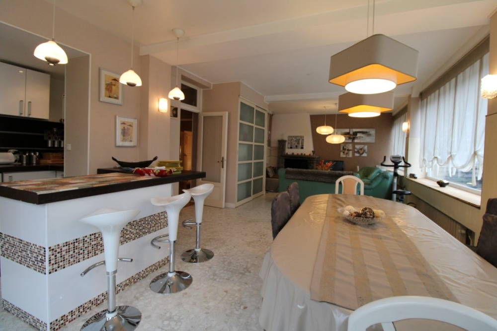 Gerardmer ! Rare ! Appartement 85 m² plain pied avec Terrasse 80 m²